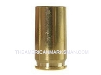9mm Luger brass cases FULL Processed, 2,500 cases Free Shipping