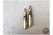 Stryker- 7.62x51 (308) 147 gr M80 FMJ - 500 Rounds (From Never Fired LC Brass/Pulled Bullets)