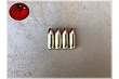 Hawk Sight -- New 9mm 115 gr TMJ - 1,000 Rounds
