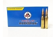 AM- Lake City 7.62x51 M80 Ball 147 Gr FMJ, New 20 Rounds