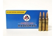 AM- Lake City 5.56x45 M856 Tracer 64 Gr FMJ, New 20 Rounds