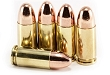 Hawk Sight -- New 9mm 115 gr TMJ - 500 rounds