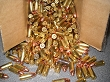 Bullets 1st - 2nd's 9mm, 113-119 gr Plated Bullet 500 Rounds - Plinking ammo - Not Target ammo
