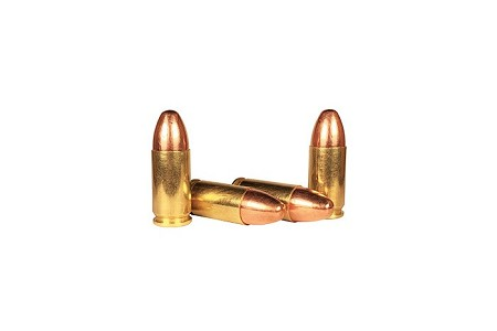 BULLETS 1ST - 9MM 115 GR TMJ REMAN - 500 CT