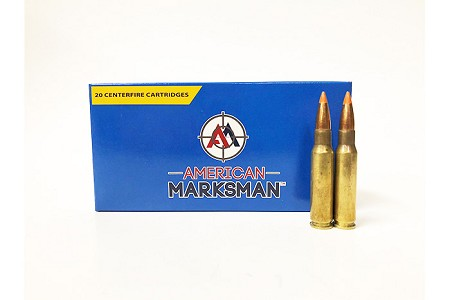AM- Lake City 7.62x51 M62 Tracer 142 Gr FMJ, New 20 Rounds
