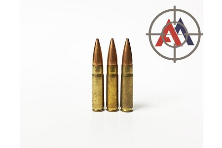 Stryker - 300 AAC Blackout M80 147 Gr Supersonic- 1,000 Rounds