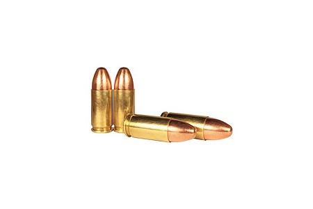 BULLETS 1ST - 9MM 147 GR FLAT NOSE BULLET - SUBSONIC - 500 CT