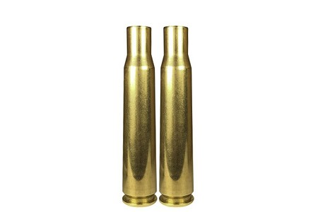 50 CAL PRIMED CASES - 50 CT